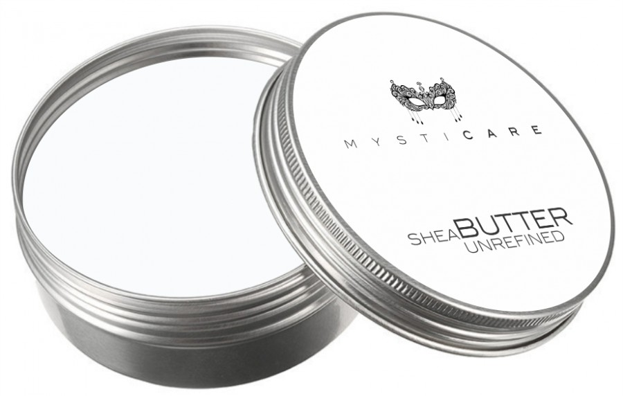 MC shea butter unrefined