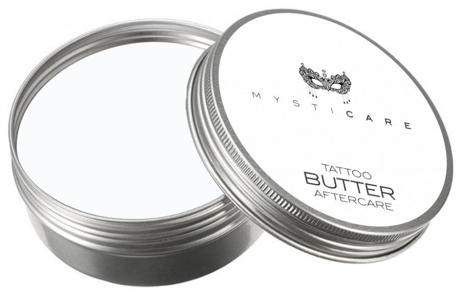 MC tattoo butter after care